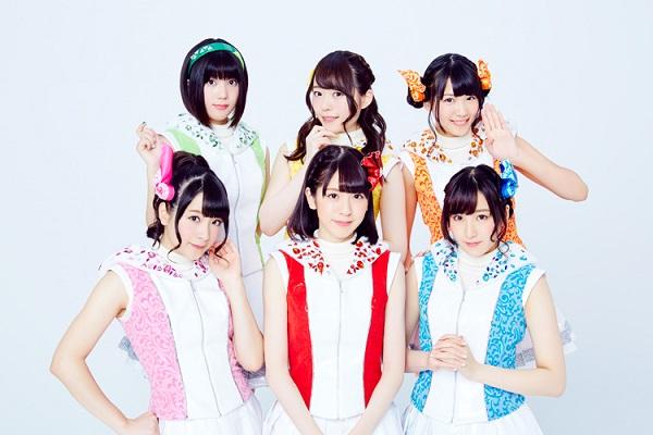 『おそ松さん』テーマ曲が話題! アニメ応援女子ユニット・A応Pが新宿でライヴ開催