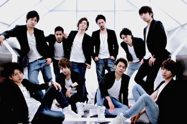〈本格音楽男子祭-其の壱-〉が2月に開催決定 出演者第1弾が発表
