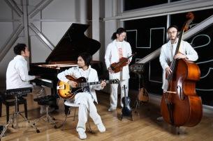 Nabowaが新アルバム発表 レコ発対バンにCaravan、キセル、奇妙礼太郎