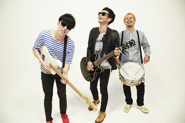 ワンダフルボーイズ「And you don't stop!!! feat.BASI(韻シスト)」MV公開、対バンに天才バンド、やついいちろう出演
