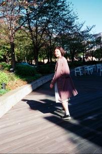 岩崎愛、ニュー・アルバム『It's Me』から先行シングル「嘘」ハイレゾ配信をスタート