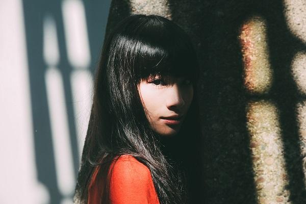 Utae デビューEP『toi toi toi』を発売 おやホロ八月ちゃんがゲスト参加
