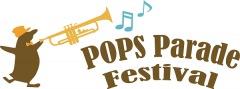 「ポプシクリップ。」7周年記念イベント〈POPS Parade Festival 2016〉開催決定