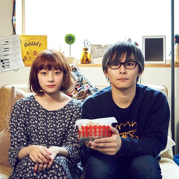 ナードマグネット、新曲「C.S.L.」MV公開 主演・荒井愛花 監督は加藤マニ