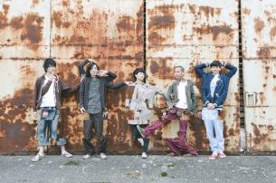 mothercoat、新曲「gods」のミュージック・ビデオ公開