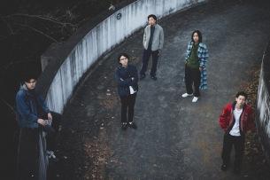 odol、2ndアルバム発売決定! 収録曲「逃げてしまおう」公開も