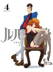 「ルパン三世 PART Ⅳ Vol.4」Blu-ray&DVD特典映像「ヴェニス・オブ・ザ・デッド」のPR動画公開