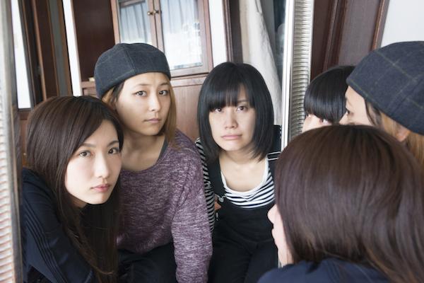 tricot、5曲入り『KABUKU EP』発売決定! 全国11都市巡るツアー開催も