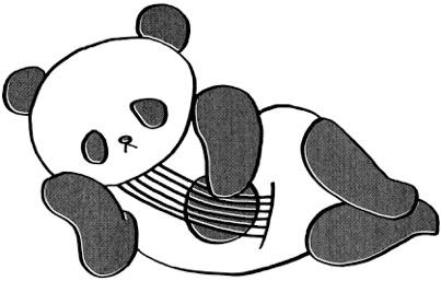 〈第5回パンダ音楽祭〉開催! 曽我部恵一、DJみそしる、ギターパンダら出演決定、司会はもちろん藤岡みなみ