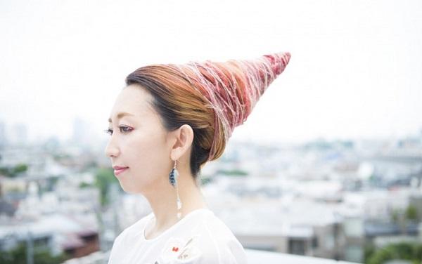 Rie fu、デビュー10周年アルバム第2弾『O』リリース