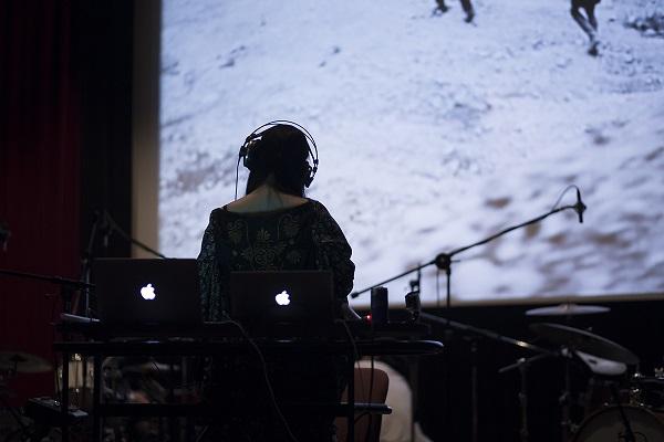 相対性理論、新アルバム『天声ジングル』曲目を発表、バウスシアターでの制作曲も