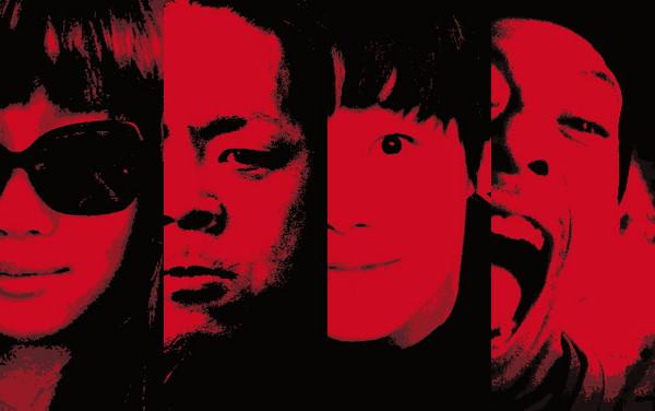 SUZISUZI、1stアルバム『SCREAM ADDICT』リリース・パーティーを開催