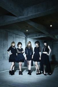 Q'ulle、大規模アジア・ツアーを4月から開始&ニュー・シングル発売