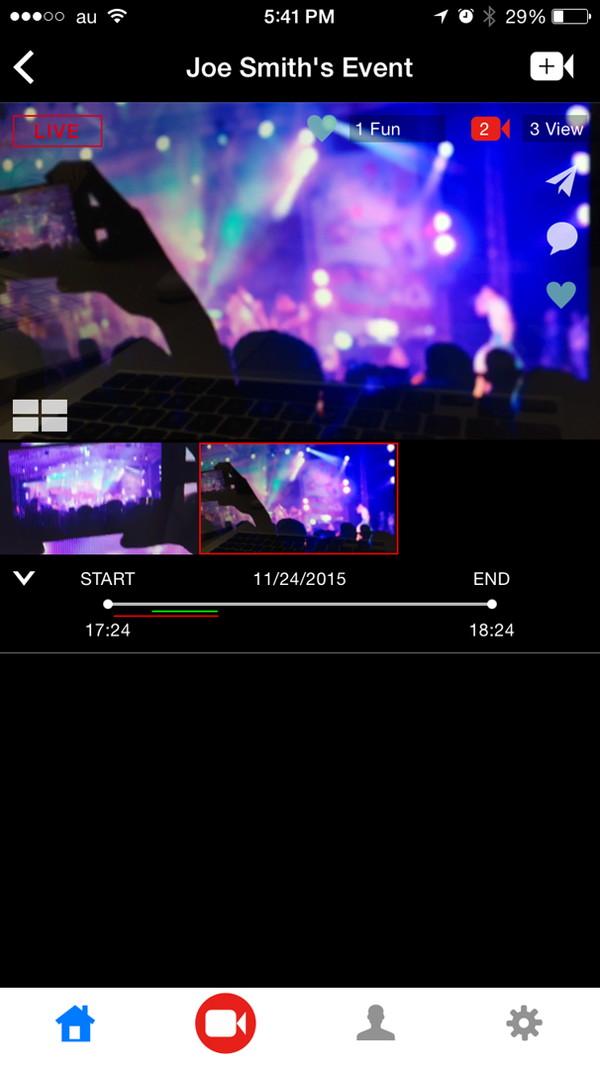 """クラムボン全国ツアーで""""ライヴ撮影OK""""! ライヴ動画サービス「VIDEO Clipper」提供開始"""