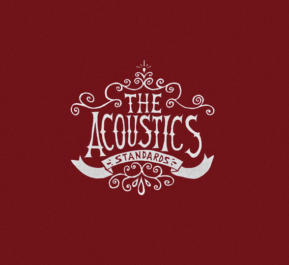 THE ACOUSTICS、プレミア化必至の7インチ『The Light / Don't Look Back』をリリース