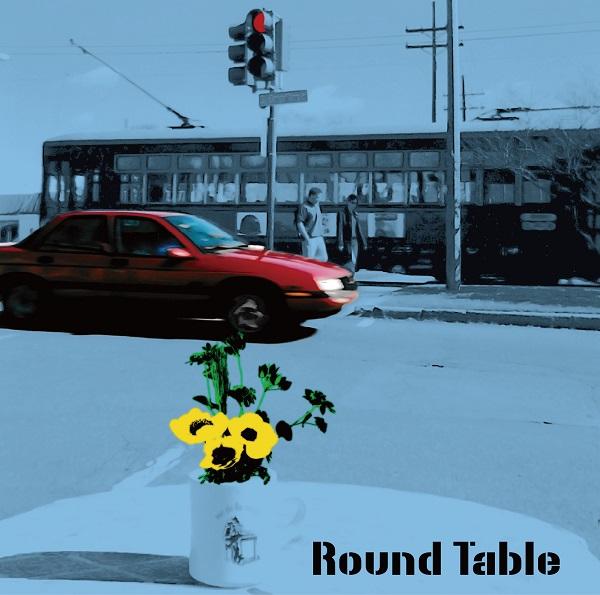 セカイイチ、ニュー・アルバム『Round Table』のティザー映像を公開