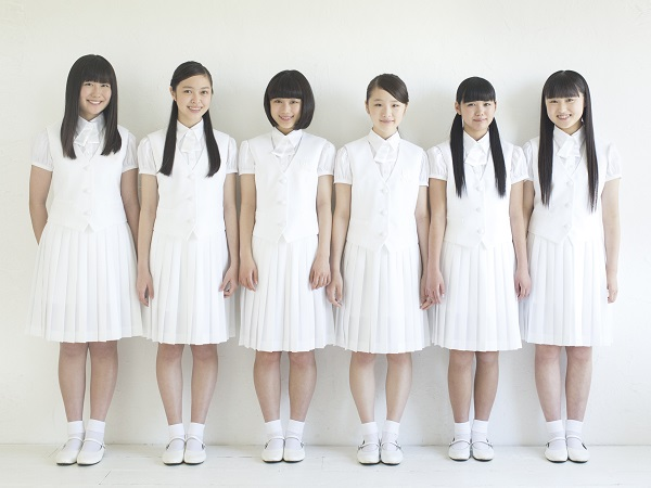 アイドルネッサンス、待望の1stアルバム『アワー・ソングス』をOTOTOYからハイレゾ配信開始