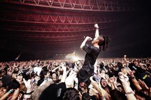 BRAHMAN ベスト・アルバム『尽未来際』初ハイレゾ音源配信を開始
