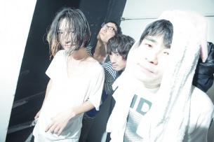 髭、5月&7月にニュー・シングル連続リリース