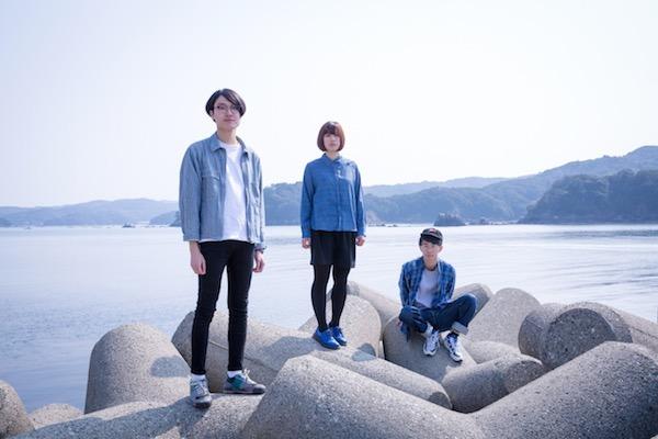 """京都の3人組""""THE FULL TEENZ"""" 1stアルバム発表! 収録曲「PERFECT BLUE」MV公開も"""