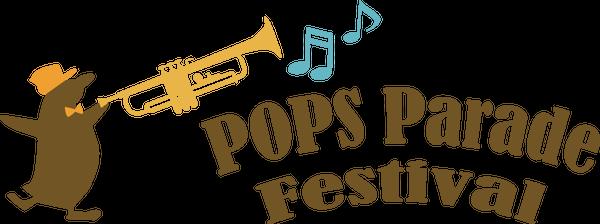 「ポプシクリップ。」7周年記念イベント〈POPS Parade Festival 2016〉にTWEEDEES出演決定
