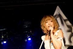 the End、初ライヴで魅せたナカヤマユキコの新たなスタートーーOTOTOYライヴ・レポート