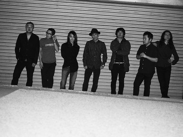 あら恋4/9ワンマン・ライヴにて写真展&DJ入場無料で開催