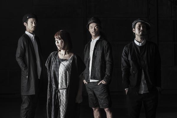 インスト・バンド、jizueが新作『story』発表! 大規模な全国ツアー開催も