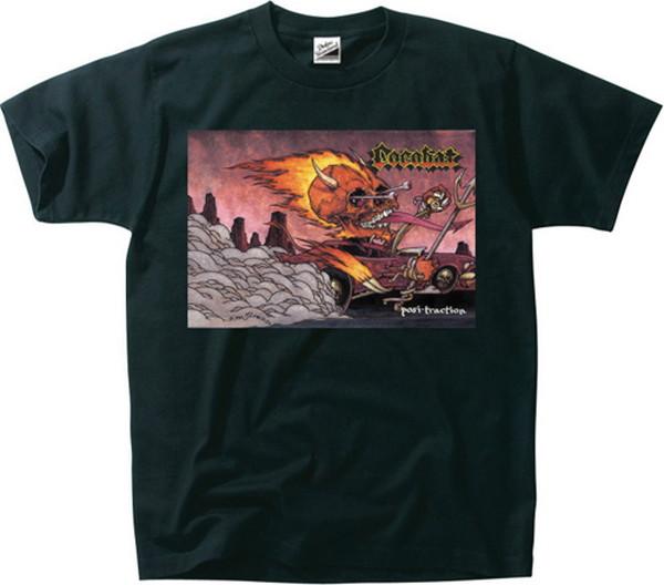 FUÜDOBRAINからCOCOBATバンド結成25周年を記念したTシャツほか発売