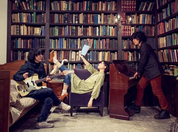 藤岡みなみ&ザ・モローンズ新作MV第2弾「脱水少女」公開&大阪ライヴも決定