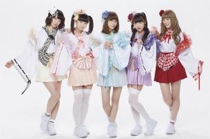むすびズム「nerve」作曲者miifuuが手掛けた1stシングル発売