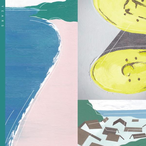 odol 2ndアルバム『YEARS』リリパにPredawn出演決定