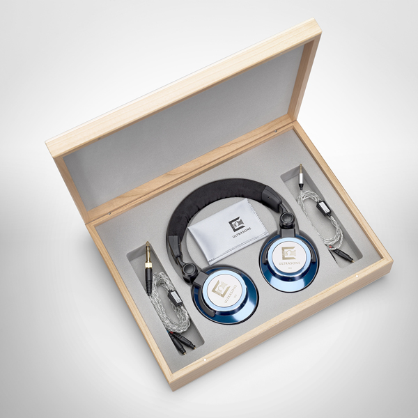 ULTRASONE、約36万円のヘッドホン「Tribute 7」を777台限定で発売
