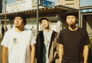 uri gagarn、1stシングルのレコ発は東京で初ワンマン 名古屋で2マンも決定