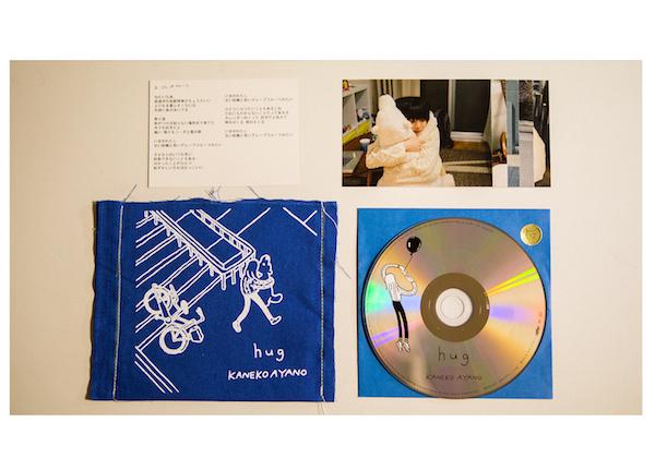 カネコアヤノ、初の弾き語り音源をサプライズ発売 柴田聡子との2マンも決定