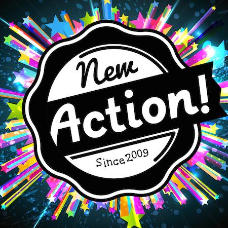 〈New Action!〉特別公演が浅草花やしきで開催 Tempalayら出演者発表