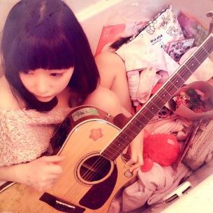 ミスiD2016ファイナリスト・工藤ちゃん、初スタジオ盤『私からさようなら』発売 レコ発&生誕にぱいぱいでか美、絵恋ら