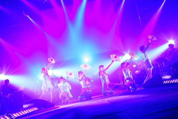 ゆるめるモ!、昨年末開催のZeppワンマンより全29曲をハイレゾ配信リリース