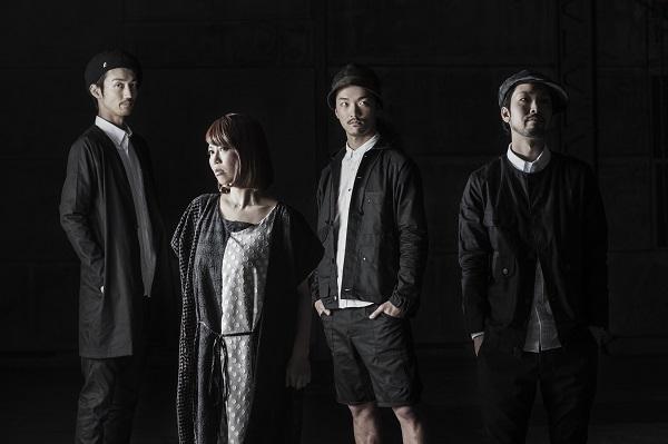 jizue、ニュー・アルバム『story』から「atom」MVを公開