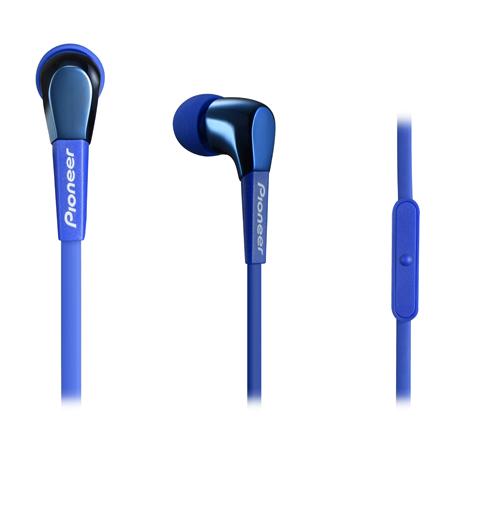 ハウジングに金属使用で5千円以下。Pioneerがシンプル&スマートなデザインのヘッドホン発売