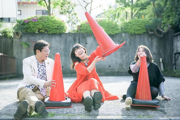 オトトイの学校受講生によるアイドル・グループ2組がメンバー募集中、講師の田家大知コメントも