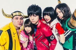 夏の魔物、アイドルオーディション開催決定! 新曲MVも公開