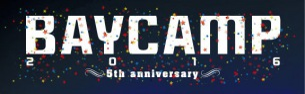 〈BAYCAMP〉第2弾で大森靖子、イノウ、シャム、ホムカミ、ヨギー、NOT WONKら12組