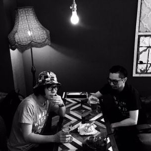 Genius P.J' s、TOMY WEALTH&向山聡孝を迎え制作した楽曲「SINCE」のMVを公開