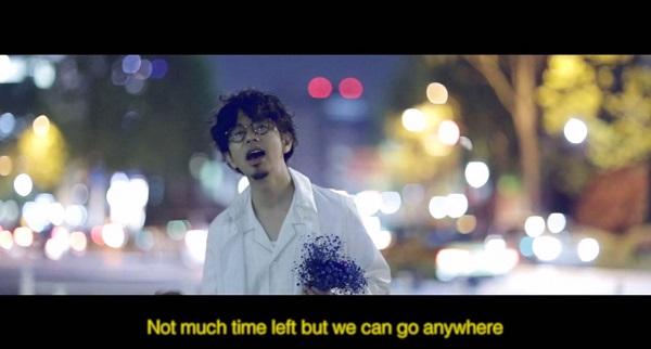 Gotch、2ndソロ・アルバムから「Good New Times」MVを先行公開