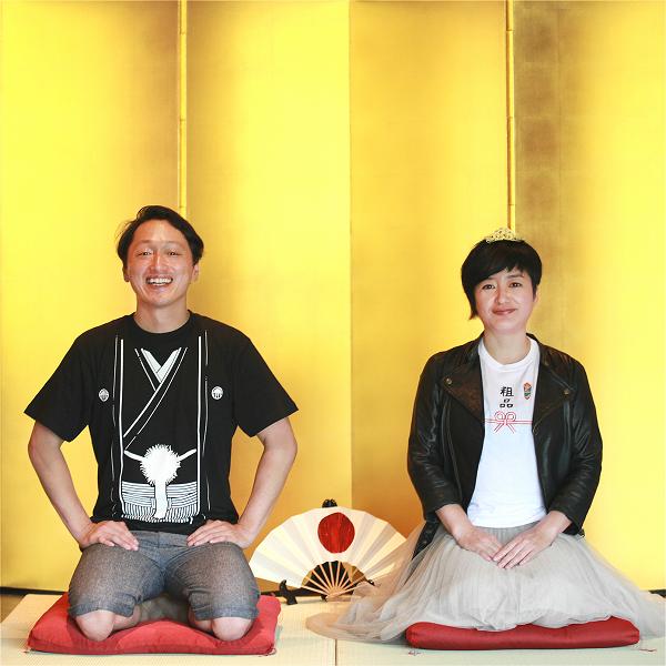 【祝】MUSIC SHARE代表・本田みちよと俳優・池内万作が入籍を発表
