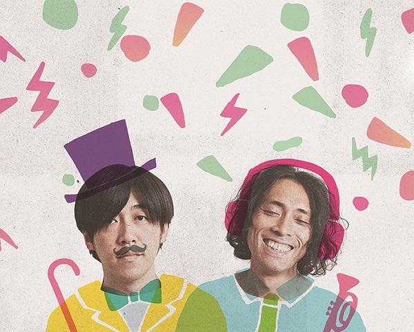 ELEKIBASS、米ポップ・フェス〈Athens Popfest〉出演決定&配信限定シングル発売