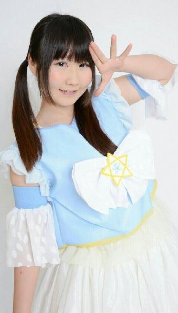 るなっち☆ほし、nhhmbaseマモルによる新曲を生誕祭で披露