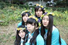 〈ギュウ農フェス〉カレー企画、映画「キネマ純情」主演アイドルのノーメイクス参加