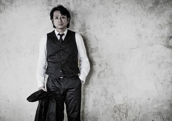 藤井フミヤ、4年振りのニュー・アルバム『大人ロック』発売決定
